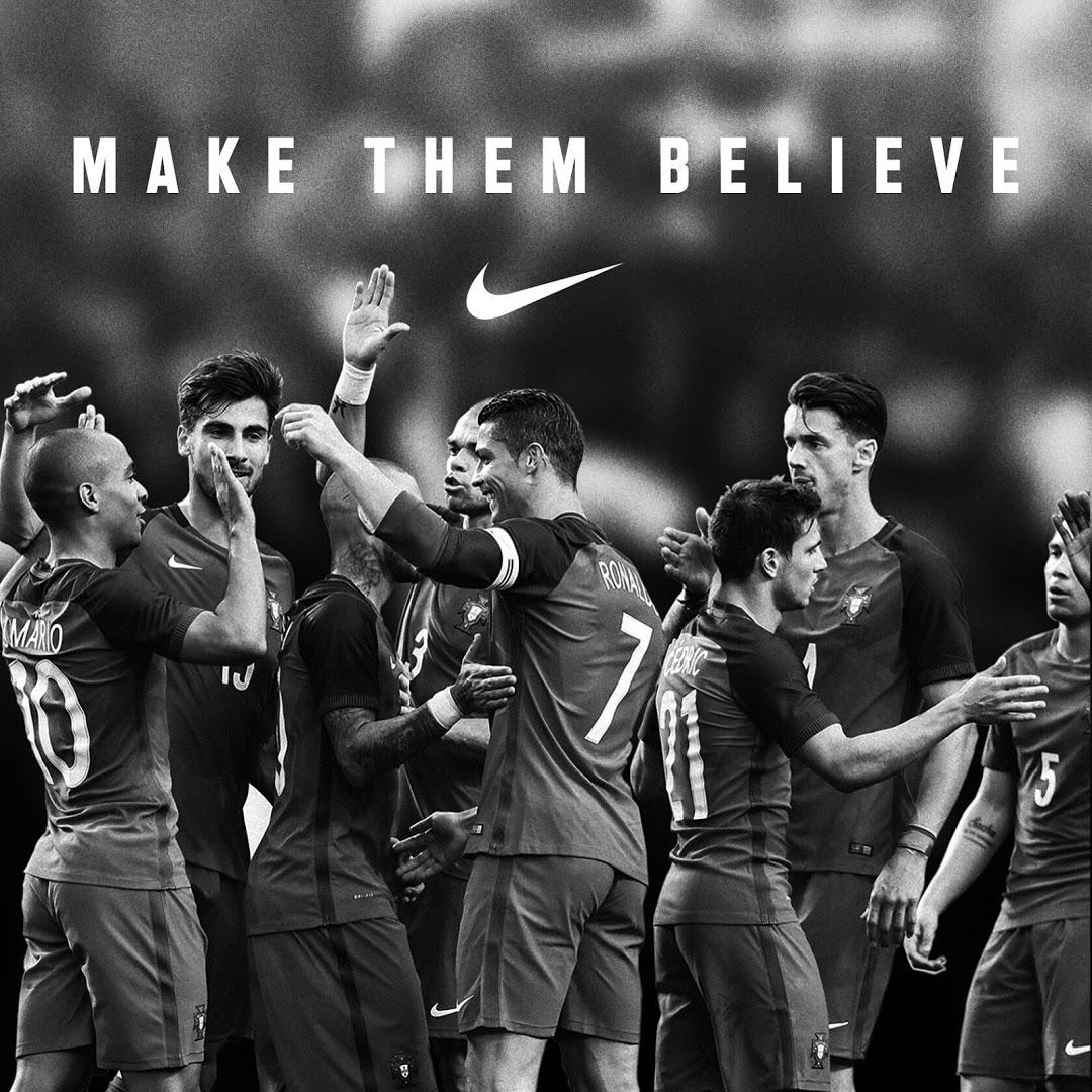 Portugal Campeón De la Euro 2016