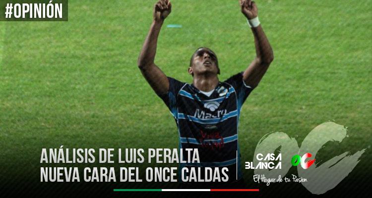 Analisis-de-Luis-Peralta-nuevo-delantero-del-Once-Caldas-2016