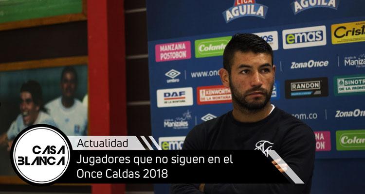 Julian-Guillermo-Once-Caldas-Casa-Blanca-