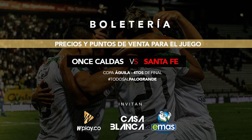 PRECIOS-Y-PUNTOS-DE-VENTA-ONCE-CALDAS-SANTA-FE-CASA-BLANCA