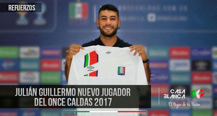 julian-guillermo-nuevo-jugador-del-once-caldas