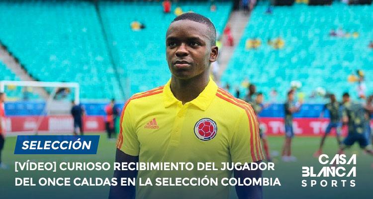 JOHAN-CARBONERO-ONCE-CALDAS-SELECCION-COLOMBIA